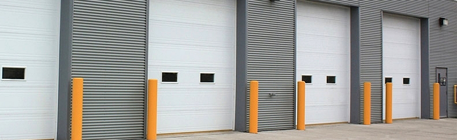 porte de garage 12 pieds